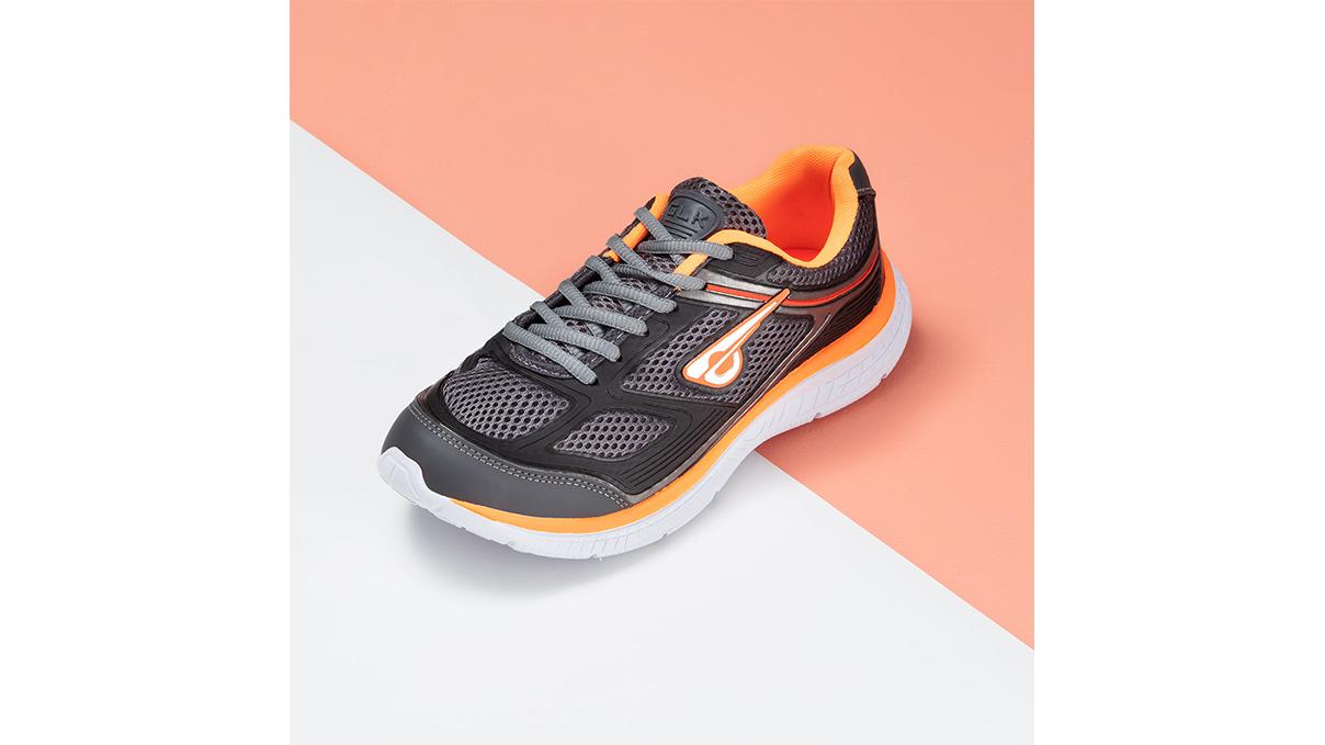 Aquele tênis perfeito  para quem busca conforto e estilo nos momentos saudáveis, e uma ótima opção também para o dia a dia. | Tênis a partir de R$ 59,99