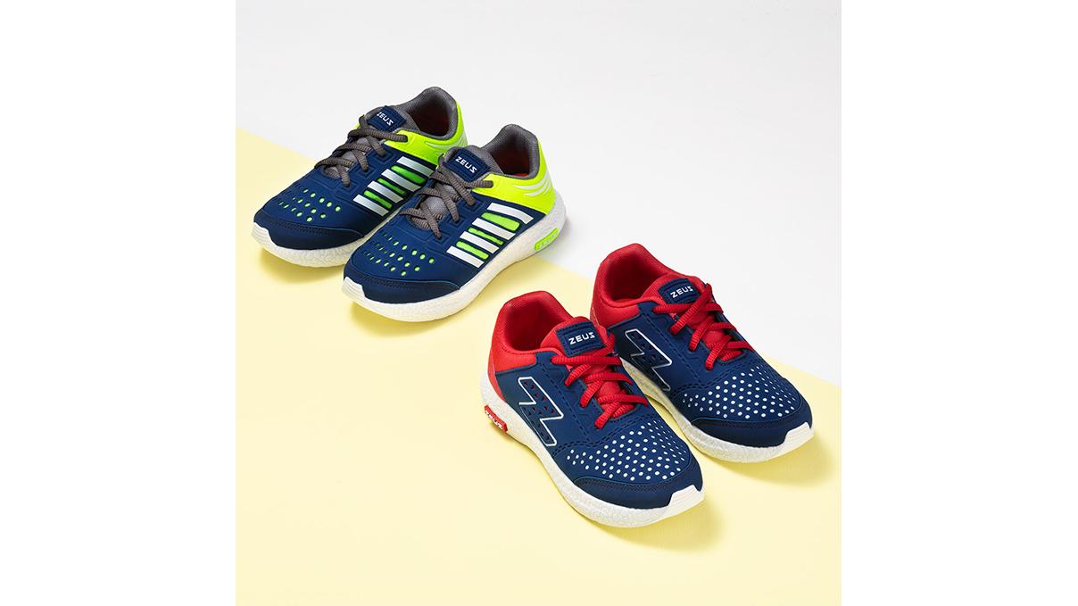 Estilo vai bem em qualquer tamanho, sim! Vem pra #GiovannaCalçados e aproveite para renovar os calçados dos pequenos com nossas ofertas! | Tênis infantil a partir de R$ 39,99