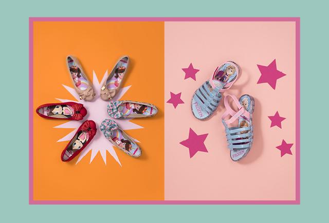 Já escolheu a sapatilha que vai deixar a pequena toda lindinha nesse sábado? Fica a dica: tem na #GiovannaCalçados! Presentes a partir de R$ 29,99.