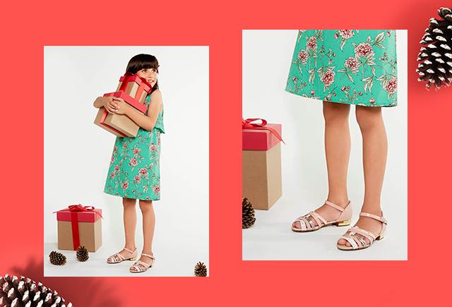 Presentinhos, presentinhos e... mais presentinhos! O fim de ano já chegou na #GiovannaCalçados recheado de calçados arrumadinhos para as pequenas curtirem as festinhas. Vem conferir!